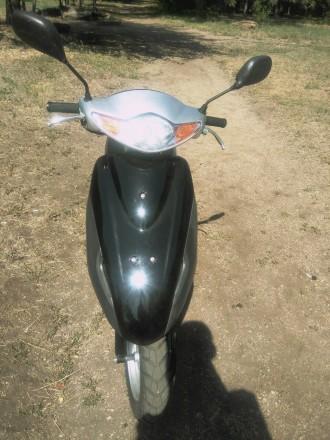 Продам мопед Honda Dio Af 56  Расход топлива: 2,2 л/100км Скорость: 60 км/ч . Одесса, Одесская область. фото 8