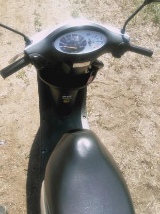 Продам мопед Honda Dio Af 56  Расход топлива: 2,2 л/100км Скорость: 60 км/ч . Одесса, Одесская область. фото 11