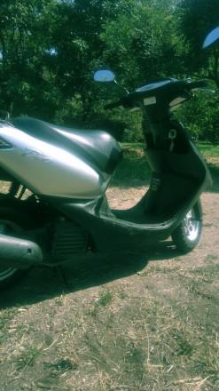 Продам мопед Honda Dio Af 56  Расход топлива: 2,2 л/100км Скорость: 60 км/ч . Одесса, Одесская область. фото 13