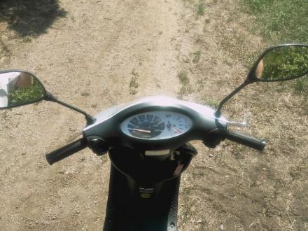 Продам мопед Honda Dio Af 56  Расход топлива: 2,2 л/100км Скорость: 60 км/ч . Одесса, Одесская область. фото 9