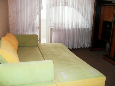 Квартира в Полтаве Квартира находится в районе Медакадемии Рядом с квартирой рас. Центр, Полтава, Полтавская область. фото 10