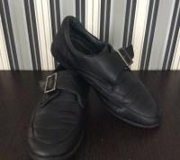 Туфли для мальчика. Конотоп. фото 1