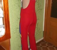 Комбинезон лыжный профессиональный, на подростка девочку , в нем очень удобно ка. Павлоград, Дніпропетровська область. фото 4