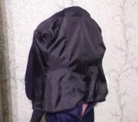 Пиджак для школы, в отличном состоянии, ребенок одел всего несколько раз. Рукава. Павлоград, Днепропетровская область. фото 5