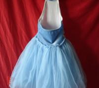 Продам танцевальное платье XSC Weissman's designs for dance. С трусиками, можно . Черкаси, Черкаська область. фото 3