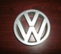 Volkswagen. Запорожье. фото 1