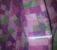 Очень классная курточка,ветер не пропускает,и не промокает.Состояние отличное!. Белая Церковь, Киевская область. фото 10