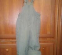 Куртка з жилеткою,довжина рукава 40см,довжина штанів 65 см. Є фіксуючі ризинки,з. Київ, Київська область. фото 10