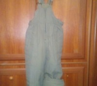 Куртка з жилеткою,довжина рукава 40см,довжина штанів 65 см. Є фіксуючі ризинки,з. Киев, Киевская область. фото 7