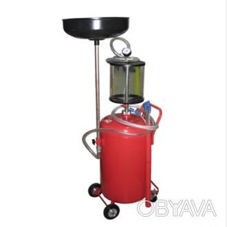Установка для вакуумной откачки масла B8010KVS