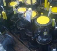 В наличии и под заказ краны шаровые для теплотрассы производства BROEN BALLOMAX,. Киев, Киевская область. фото 2