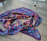 Платки Missoni Women's 100% Silk ,оригинал. Одесса. фото 1