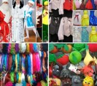 Детские карнавальные костюмы только новые от 170грн(гномики)от 195грн(овощи,фрук. Тернополь, Тернопольская область. фото 9