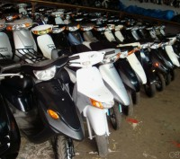 Продам Японские мопеды Honda без пробега по Украине. Киев. фото 1