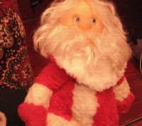 1- дед Мороз в красной шапке 135грн  2- дед Мороз    150 грн  3-  дед Мороз Днеп. Кривой Рог, Днепропетровская область. фото 8