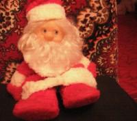 1- дед Мороз в красной шапке 135грн  2- дед Мороз    150 грн  3-  дед Мороз Днеп. Кривой Рог, Днепропетровская область. фото 7