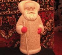 1- дед Мороз в красной шапке 135грн  2- дед Мороз    150 грн  3-  дед Мороз Днеп. Кривой Рог, Днепропетровская область. фото 5