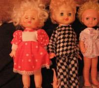 куклы в ассортименте. Кривой Рог. фото 1