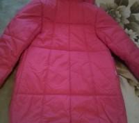 Очень красивая курточка для девочки,лёгкая и удобная,в отличном состоянии.. Белая Церковь, Киевская область. фото 3