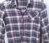 Рубашка для мальчика на 9-12 лет. Замечательного качества, привезена из Италии. . Бердянськ, Запорізька область. фото 2