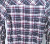Рубашка для мальчика на 9-12 лет. Замечательного качества, привезена из Италии. . Бердянськ, Запорізька область. фото 3