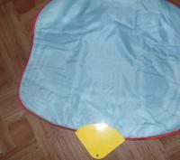 коврик развивающий  звуковые эффекты, работает от батареек – прекрасный подарок . Сумы, Сумская область. фото 4