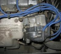 Запчасти автомобиля мазда 626 GE 94 года. Как двигателя так и ходовой части, куз. Новомосковск, Днепропетровская область. фото 13