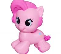 My Little Pony, Пинки Пай на колесиках!!! Оригинал, заказыввала с Америки  Пр. Каменское, Днепропетровская область. фото 3