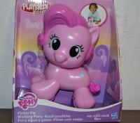 My Little Pony, Пинки Пай на колесиках!!! Оригинал, заказыввала с Америки  Пр. Каменское, Днепропетровская область. фото 4