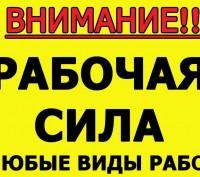 Услуги грузчиков, Подъём строй материала, мебели, личных вещей, вынос.. Киев. фото 1