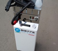 Парогенератор BIEFFE STEAM 3000 6,5 кВт. Дубно. фото 1