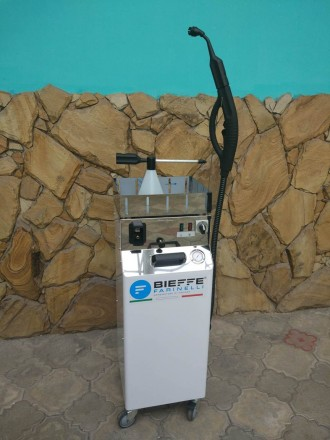 Парогенератор BIEFFE STEAM 3000 6,5 кВт. Дубно. фото 1