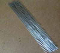 Припой для пайки алюминия. Смела. фото 1