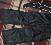 Лыжный костюм Envy для мальчика. Размер курточки 122/128, размер штанов 110/116.. Киев, Киевская область. фото 8