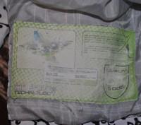 Лыжный костюм Envy для мальчика. Размер курточки 122/128, размер штанов 110/116.. Київ, Київська область. фото 5