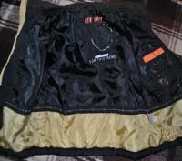 Демисезонная куртка для мальчика.Фирма Gee Jay.Размер 104, xc. Длина по спинке -. Киев, Киевская область. фото 7