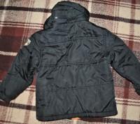 Демисезонная куртка для мальчика.Фирма Gee Jay.Размер 104, xc. Длина по спинке -. Киев, Киевская область. фото 3