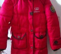 зимняя куртка. Ромни. фото 1