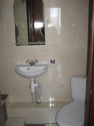 Квартира в новом доме на шестом этаже шестнадцати этажного дома Квартира чистая . Приморский, Одесса, Одесская область. фото 4