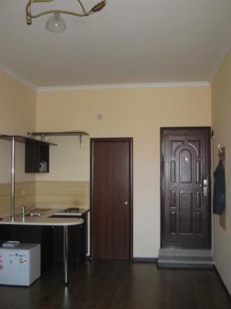 Квартира в новом доме на шестом этаже шестнадцати этажного дома Квартира чистая . Приморский, Одесса, Одесская область. фото 8