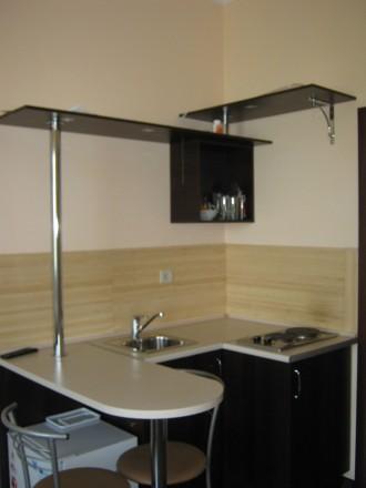 Квартира в новом доме на шестом этаже шестнадцати этажного дома Квартира чистая . Приморский, Одесса, Одесская область. фото 6