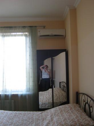 Квартира в новом доме на шестом этаже шестнадцати этажного дома Квартира чистая . Приморский, Одесса, Одесская область. фото 7