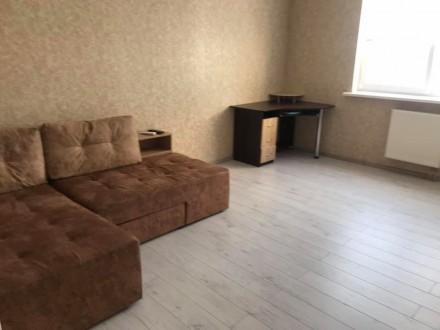 Аренда 2-х комнатной квартиры в новом доме ,две раздельные комнаты ,новый ремонт. Мытница, Черкассы, Черкасская область. фото 13