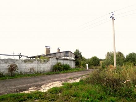 Мы не продаём Мечту, но мы предлагаем пространство , где  Мечта воплотится в реа. Киенка, Черниговская область. фото 3