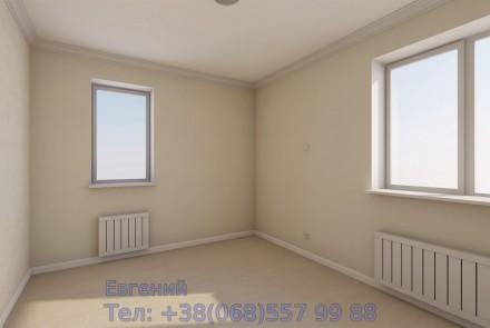 Ищешь дом своей мечты? Продается полностью готовая часть в доме на две семьи на. Суворовский, Одесса, Одесская область. фото 13