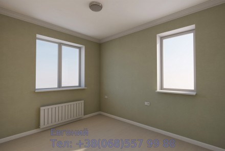 Ищешь дом своей мечты? Продается полностью готовая часть в доме на две семьи на. Суворовский, Одесса, Одесская область. фото 10