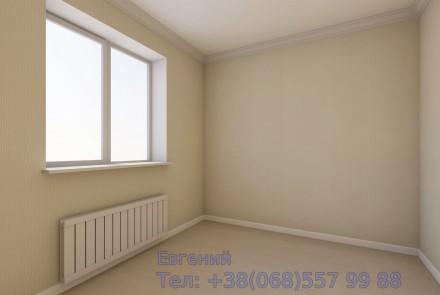 Ищешь дом своей мечты? Продается полностью готовая часть в доме на две семьи на. Суворовский, Одесса, Одесская область. фото 11