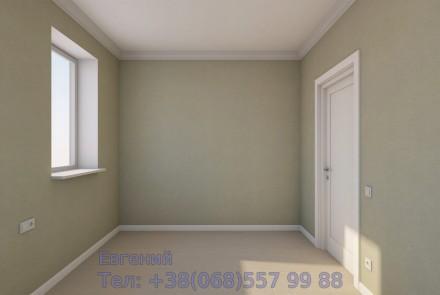 Ищешь дом своей мечты? Продается полностью готовая часть в доме на две семьи на. Суворовский, Одесса, Одесская область. фото 9