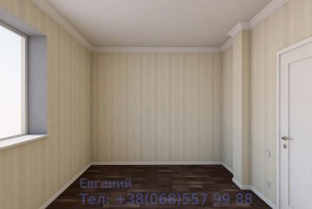 Ищешь дом своей мечты? Продается полностью готовая часть в доме на две семьи на. Суворовский, Одесса, Одесская область. фото 5