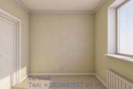 Ищешь дом своей мечты? Продается полностью готовая часть в доме на две семьи на. Суворовский, Одесса, Одесская область. фото 12
